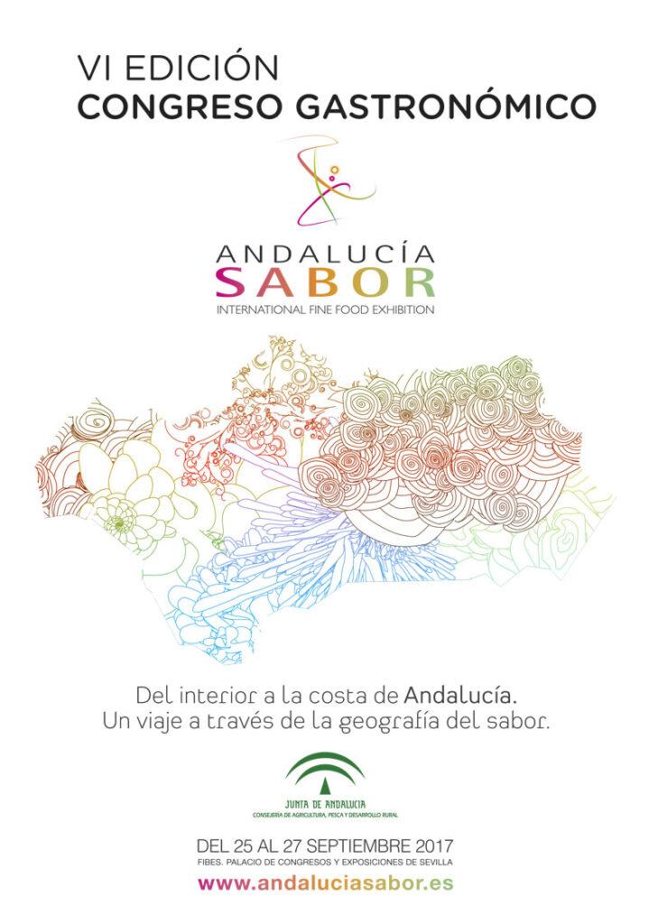 Andalucía Sabor 2019