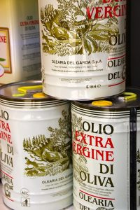 envases para el aceite de oliva virgen extra